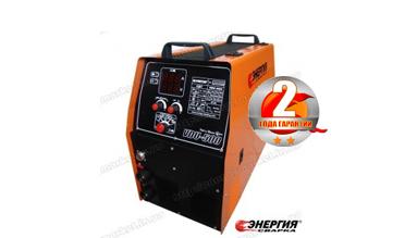 Выпрямитель инверторного типа ВДУ - 500