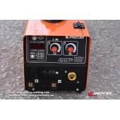 Новый сварочный инвертор полуавтомат ПДГУ - 180 Энергия Сварка
