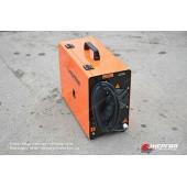 Сварочный инвертор полуавтомат ПДГУ-207 Патриот Энергия Сварка. Фотообзор