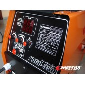 Вышел новый прототип ПДГУ-350