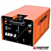 Блок водяного охлаждения БВО - 3. Энергия Сварка