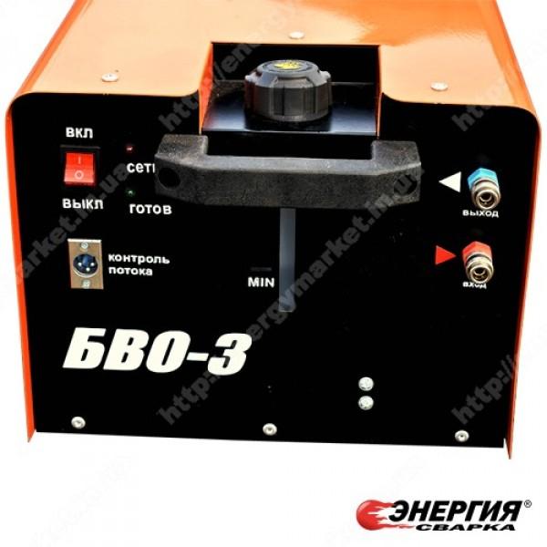 Блок водяного охлаждения БВО - 3 Энергия Сварка