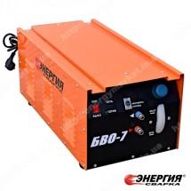 Блок водяного охлаждения БВО - 7. Энергия Сварка