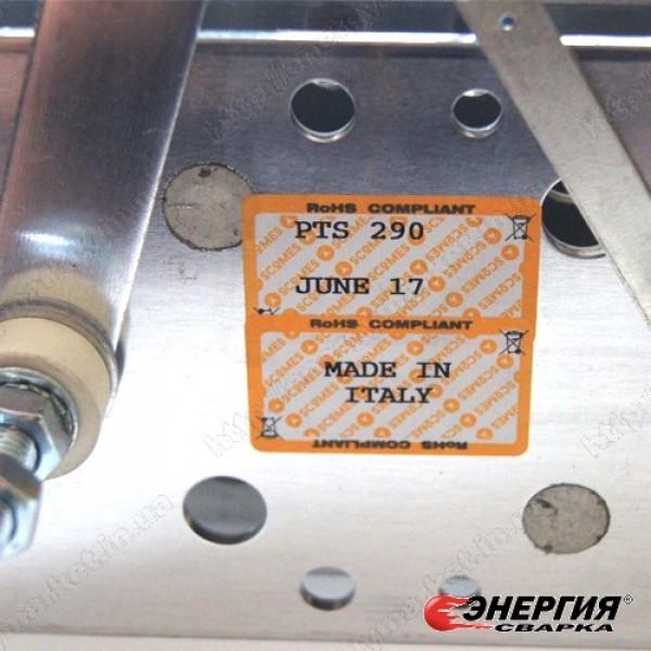 PТS - 290 Трехфазный диодный мостовой выпрямитель 290A SCOMES.