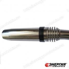 014.0529.1 Сварочная горелка Abicor Binzel МВ EVO PRO 36 (KZ-2 FK) 3.0м