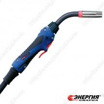 018.D960.1 Сварочная горелка Abicor Binzel  ABIMIG® AT 305 LW 3,00 м  - KZ-2 Т - поворотный гусак
