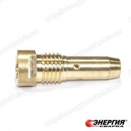 014.D745.5 Вставка для наконечника M8/M16/52 мм  к сварочным горелкам BIMIG® GRIP A / ABIMIG® AT 305 / 355 / 405 Abicor Binzell