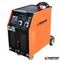 Сварочный выпрямитель полуавтомат ВС-500 БУРАН