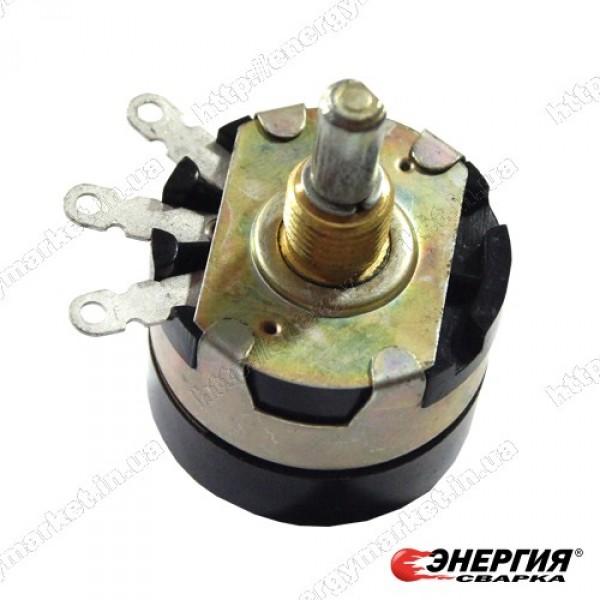 Резистор СП3-30м 0,5Вт 10кОм±30%-А, ВС3-25