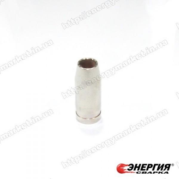 145.0011 Сопло газовое коническое  к RF 12 / 13 Abicor Binzel