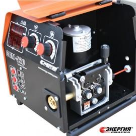 Механизм подачи сварочной проволоки СПМ-520