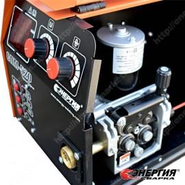 Механизм подачи сварочной проволоки СПМ-520 box
