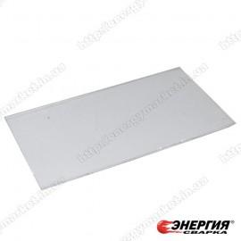 Стекло защитное поликарбонатное 52х102
