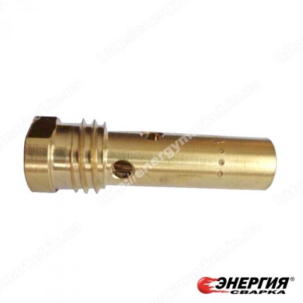 004.D157  Вставка для наконечника  M6 / М14 / 43 мм