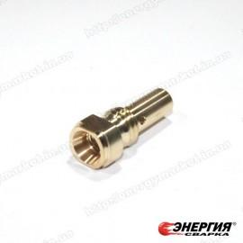 006.D719.5  Вставка для наконечника  M6 / M12 / 35 мм  Abicor Binzel