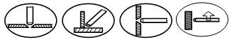 Сварочные электроды монолит РЦ46 ф2 1кг