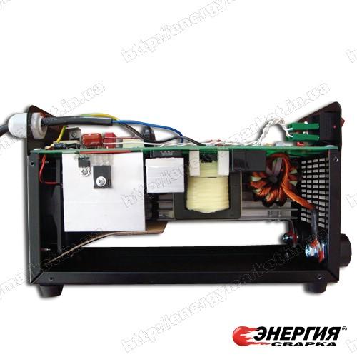 Купить Сварочный инвертор ВДС-180.2 Шмель new Украине